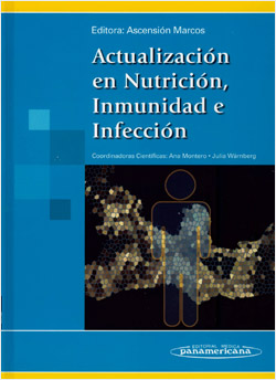 Actualización en Nutrición, Inmunidad e Infección (2004)