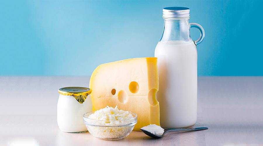 Advances in Nutrition publica unas revisiones sistemáticas sobre el papel de los lácteos