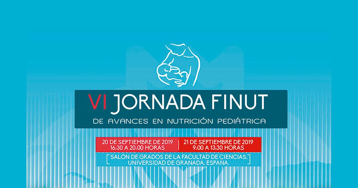 VI Curso FINUT de Avances en nutrición pediátrica