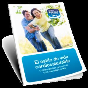 El estilo de vida cardiosaludable – ebook – (2015)