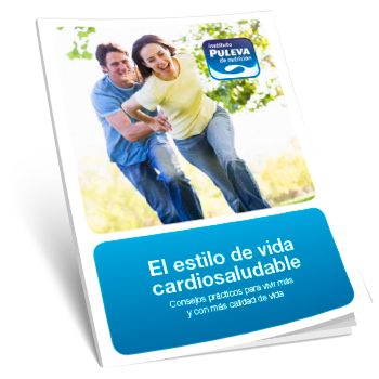 El estilo de vida cardiosaludable – ebook – (2015)