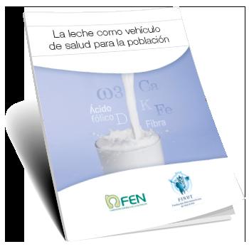 La leche como vehículo de salud para la población (2015)