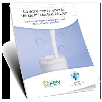 La leche como vehículo de salud para la población: Calcio y sus determinantes en la salud (2017)