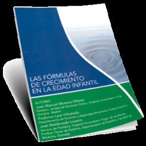 Las fórmulas de crecimiento en edad infantil (2011)