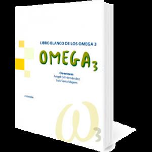 Libro Blanco de los Omega 3 (2013)